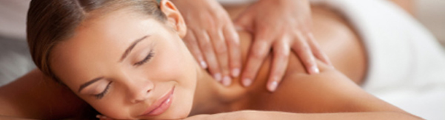 Massage Therapy Relaxation