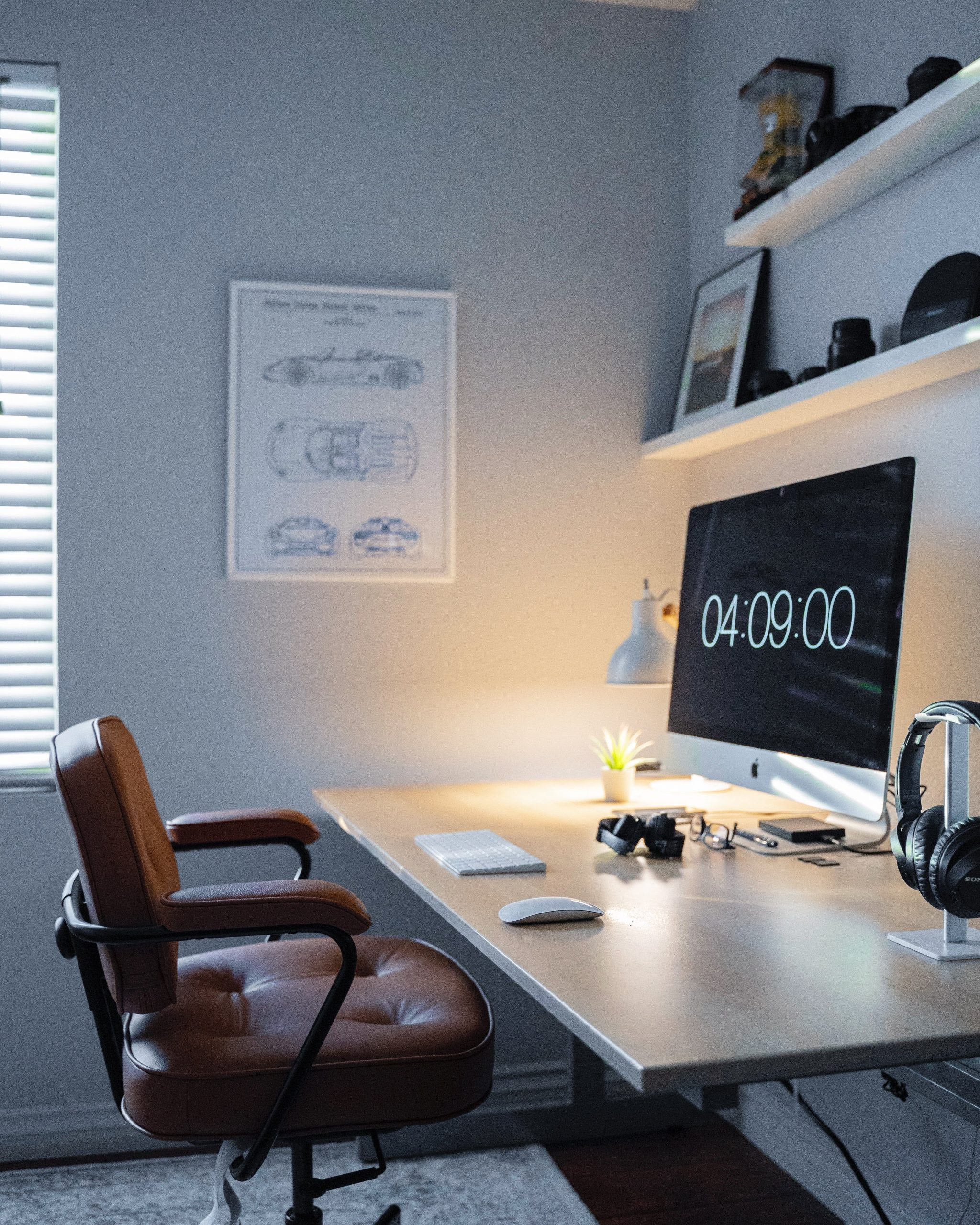 How to make better your workspace for work from home